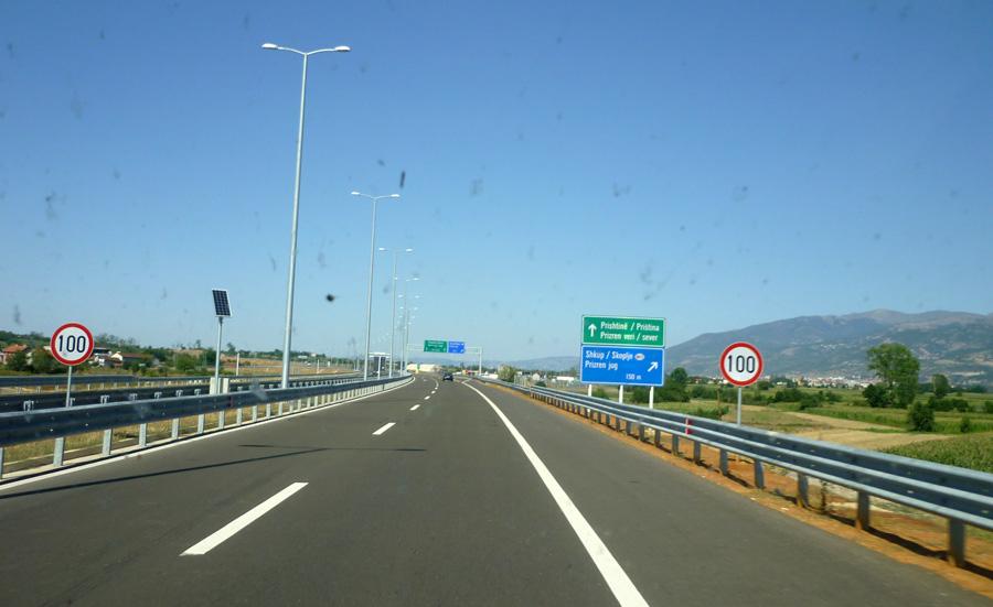 Eine Reise gen Kosovo zählt sicherlich nicht zu den Ländern, für die es ein Verbot geben könnte.