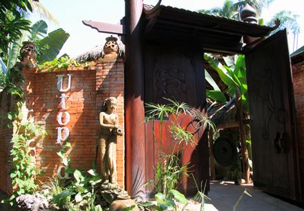 Utopia in Luang Prabang