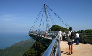Skywalk Langkawi