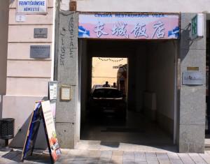 china bratislava