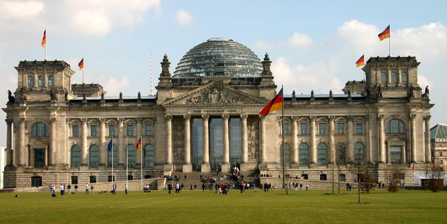 Wenn man einer Stadt zwei mal den Rücken kehrt und keinerlei Ambitionen verspürt, aller guten Dinge drei werden zu lassen, dann weiß man: Berlin, es war schön mit dir - aber es reicht. Ein für allemal.