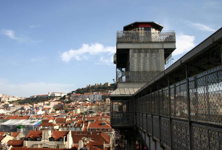 Die Menschen, die Sprache, der Fado, das Flair: Wie kann man Lissabon eigentlich nicht mögen???