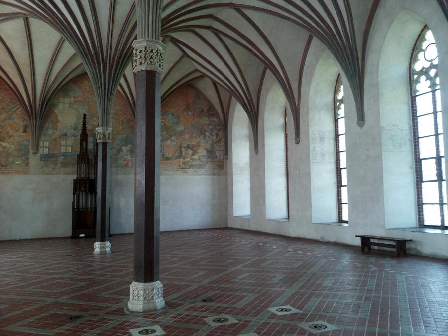 Marienburg Saal