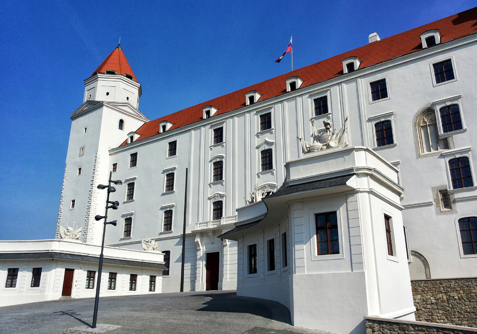 "10 things to do in Bratislava: ""truenomads.com"""