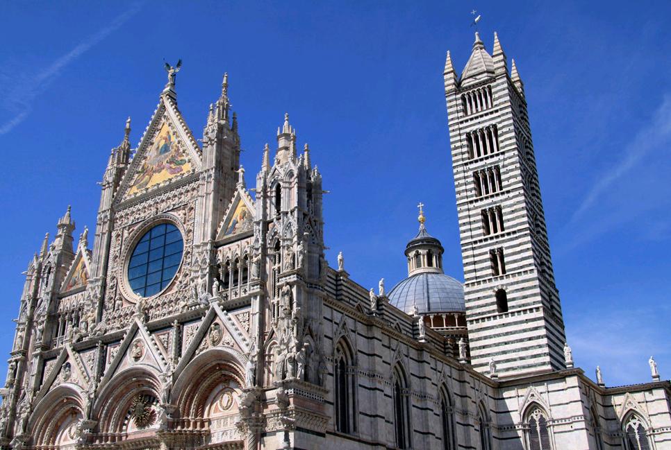 Internet-Seite der Woche: Turismo in Toscana