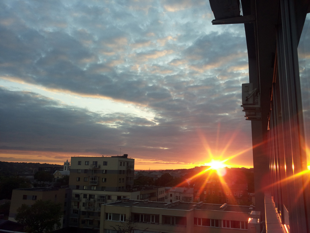 """Hotel der Woche: """"Hotel Magnus"""" Kaunas (Litauen)"""