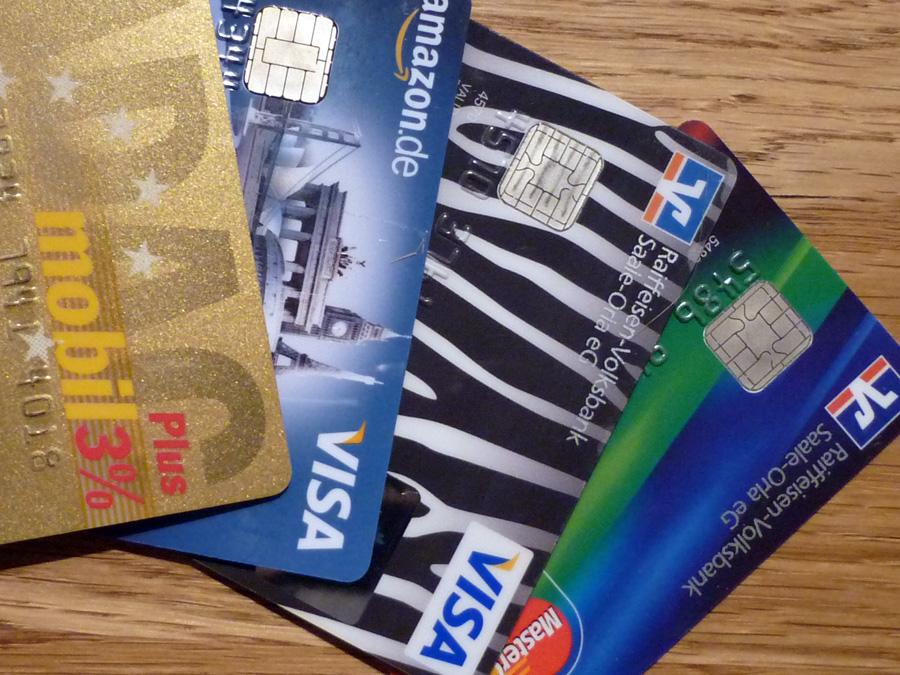 Ein aktueller Kreditkarten-Vergleich lohnt sich. Eine Karte für jeden Zweck gehört der Vergangenheit an!
