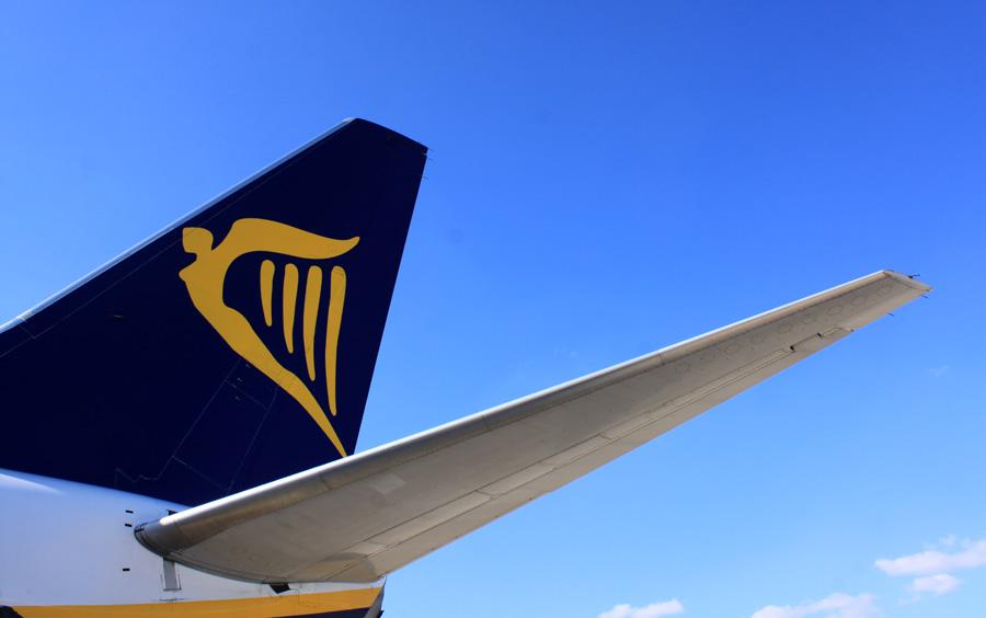 """Ryanair bläst in Deutschland zur Attacke: """"stern"""" Die irische Airline will in Deutschland weiter wachsen. In einem Interview kündigt der Ryanair-Boss den Angriff auf Air Berlin und Lufthansa an. Doch der Billigflieger hat ein Image-Problem."""