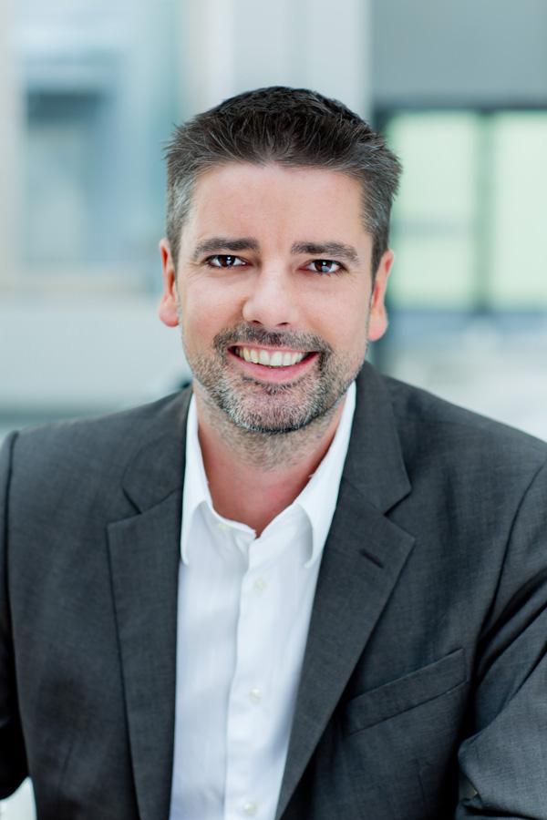 Andreas Eickelkamp, Geschäftsführer sonnenklar TV
