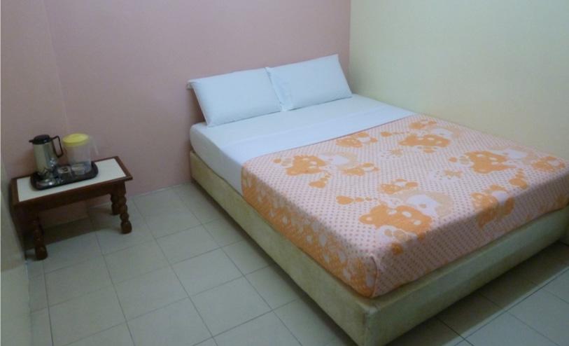 Hotel der Woche: Hotel Petaling Kuala Lumpur (Malaysia) Wer keinen Wert auf gehobenen Standard legt, zentral (Chinatown) schlafen und auch noch Geld sparen möchte, ist dort richtig.