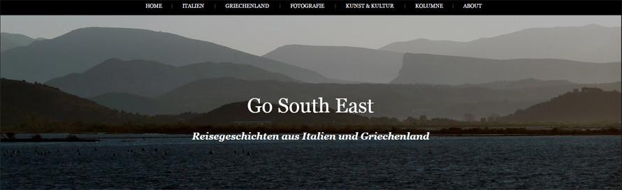 Go South East