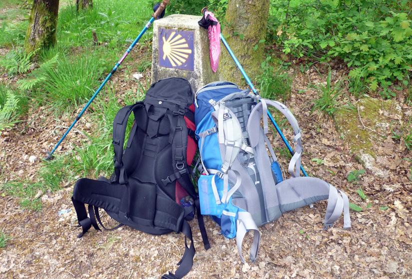 Reisebuch der Woche: Shirley McLaine: Der Jakobsweg: Eine spirituelle Reise