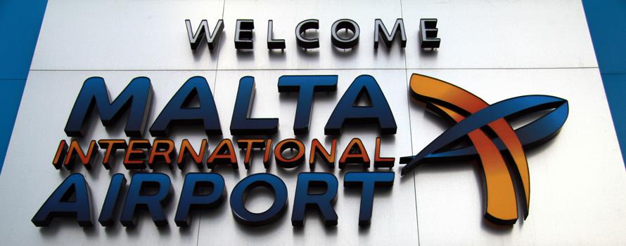 Malta (MLA) WLAN ist kostenlos.
