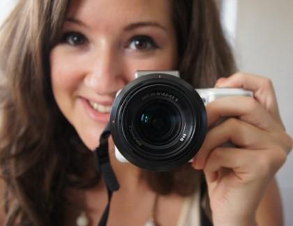 """Monica Stott betreibt das Reiseblog """"the Travel Hack"""""""