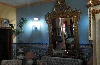 Hotel in Almendralejo
