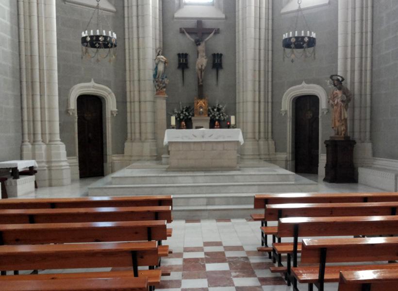Jesuiten Colleg