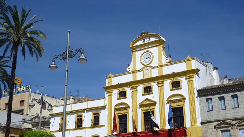 Mérida Zentrum
