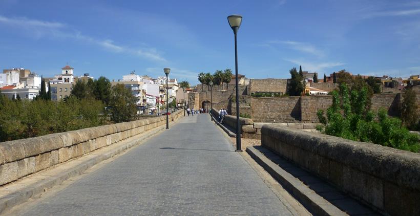 Merida Brücke