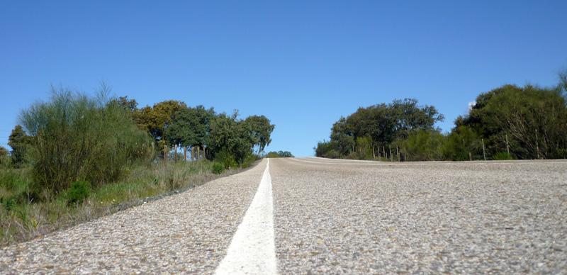 Tag 3 Vía de la Plata Jakobsweg