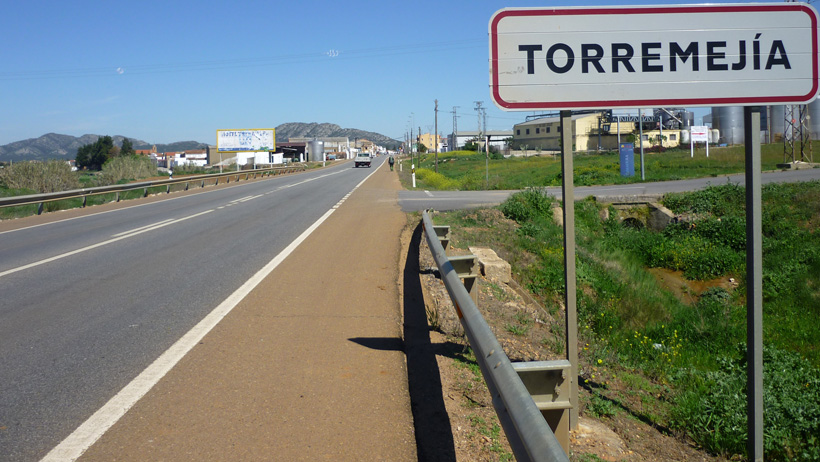 Torremejía Tag 10