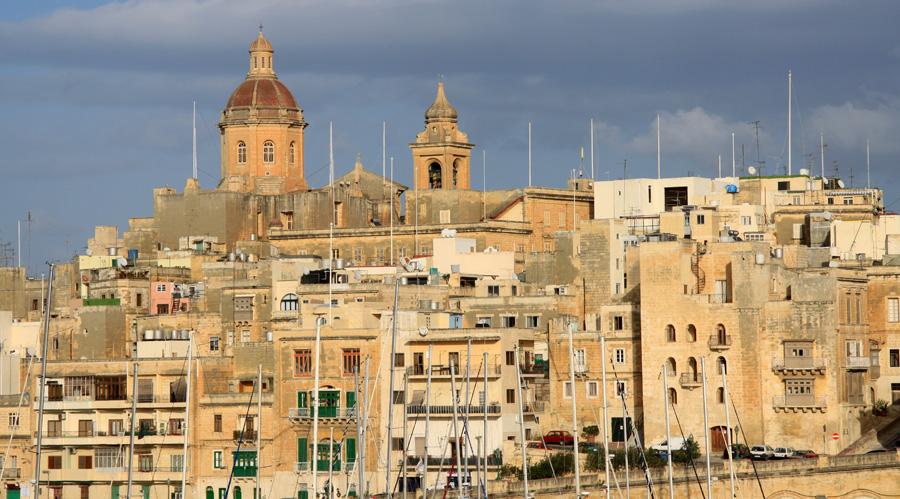Vallettta