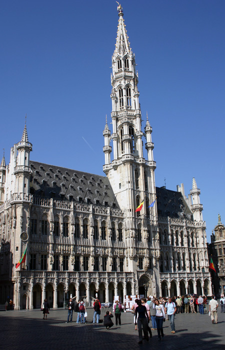 A Rathaus