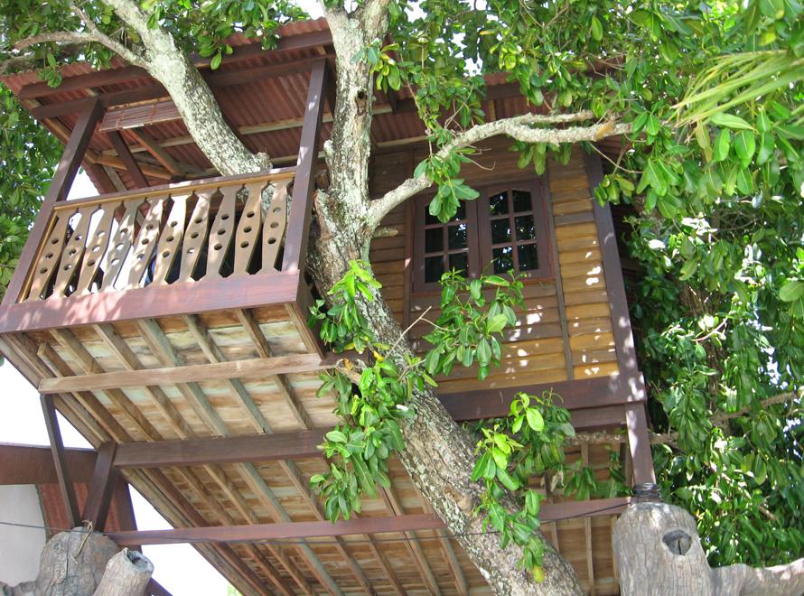 Baumhaushotel Langkawi