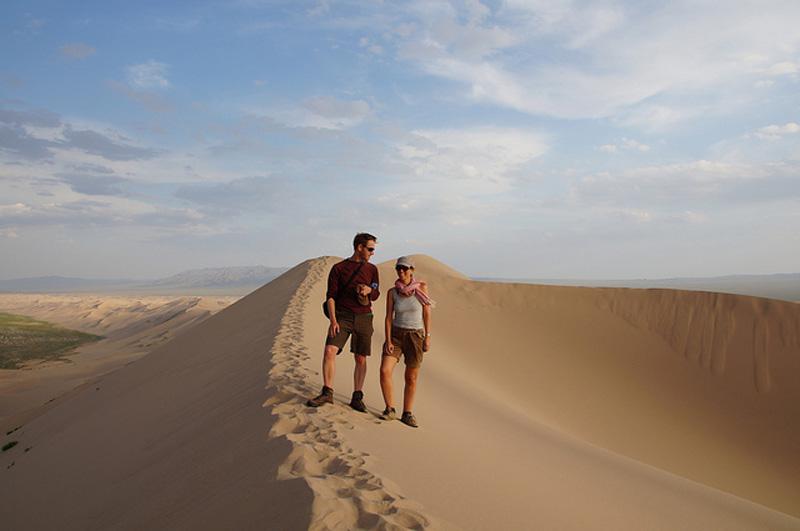 Das Reiseblog puriy von Madlen Brückner und Lars Dörfel soll Lust machen, die Welt selbst zu entdecken.