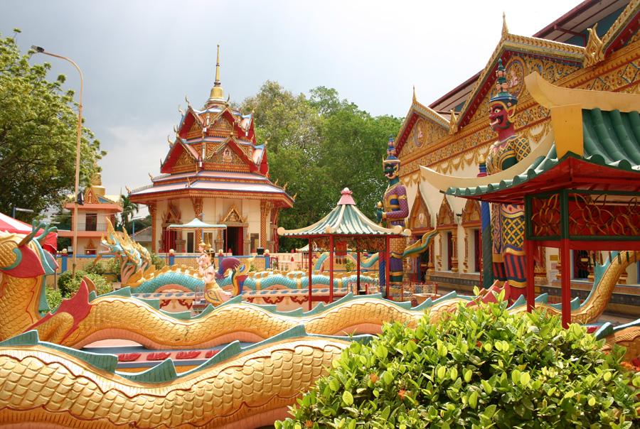 Tempel Penang