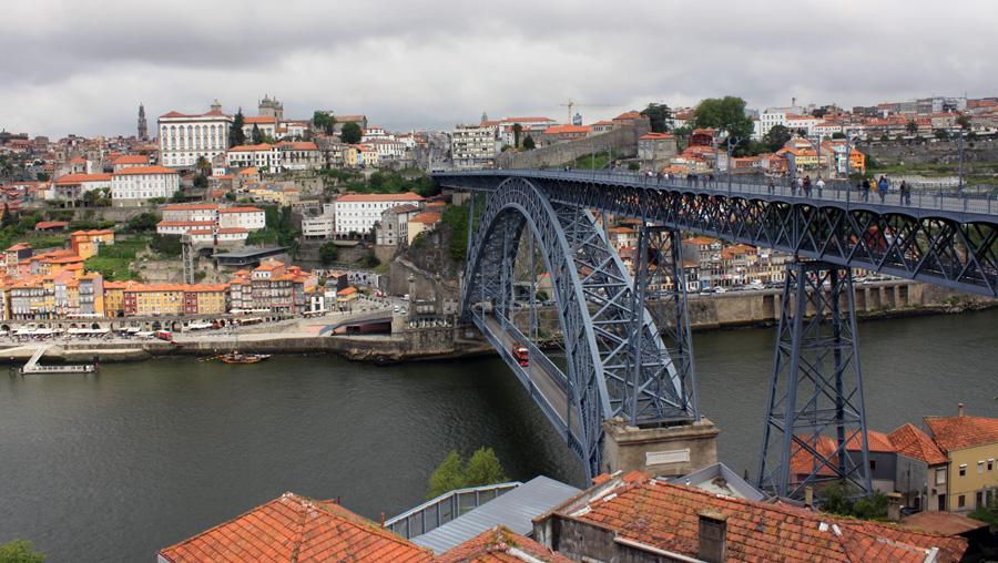 Altstadt Porto