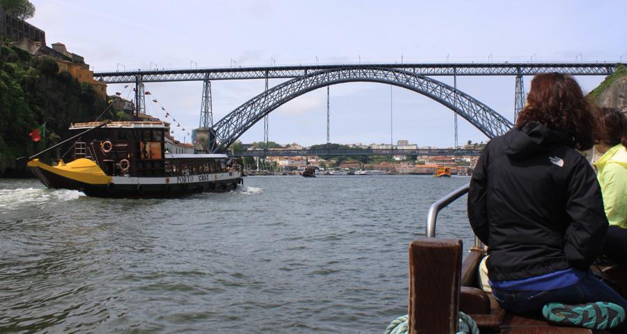 Bootstour Porto