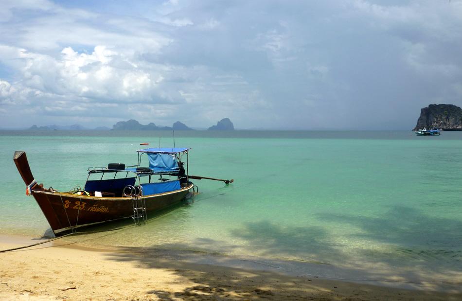 """Von Bangkok nach Phuket: """"Die Welt"""" Was Pauschaltouristen in Thailand auf dem Weg gen Phuket oder Ko Samui oft verpassen."""