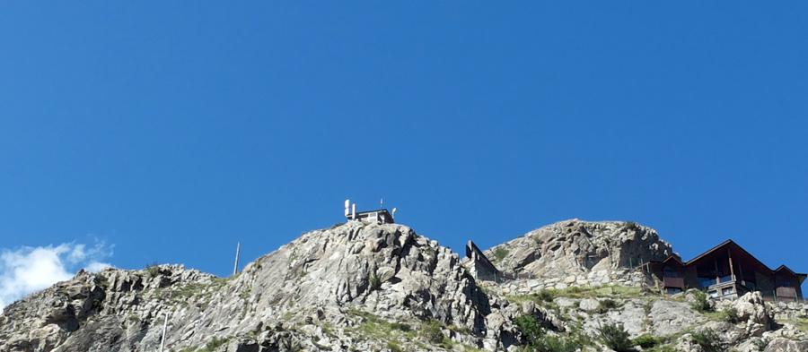 """Darum lohnt ein Besuch in Europas kleinsten Ländern: """"Frankfurter Rundschau"""" Zwerg-Staaten wie Andorra, San Marino oder Liechtenstein: Was Urlauber in den kleinsten Ländern Europas erleben."""