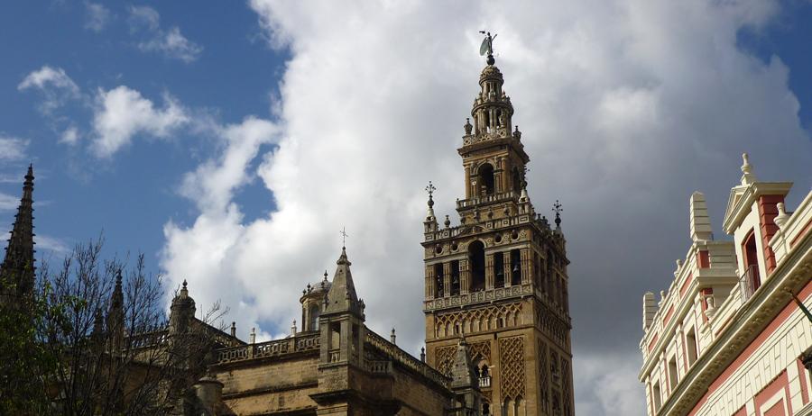 Reisebuch der Woche: Reise Know-How Costa de la Luz - mit Sevilla