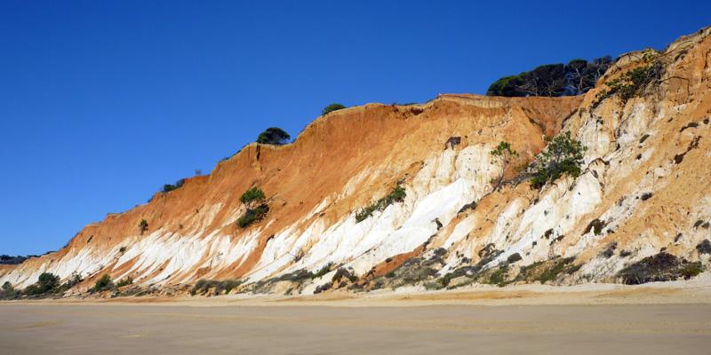 Traumstrände der Algarve haben wir hier aufgelistet.