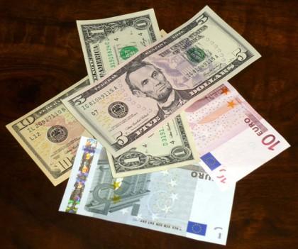 dollar euro