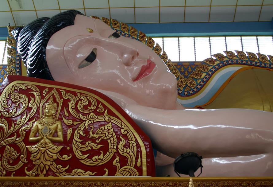 """Asien für Anfänger: """"stern"""" Heute Thailand, morgen Malaysia und im Anschluss Vietnam: An Bord eines Kreuzfahrtschiffes lässt es sich bequem durch Südostasien reisen. Tagsüber stehen Landgänge auf dem Programm, abends darf man sich in der eigenen Kabine wieder wie zu Hause fühlen – ideal für Asien-Entdecker."""