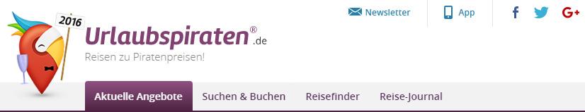 """Als Reiseblogger gestartet - als Unternehmer im Höhenflug: """"Die Welt"""" Urlaubspiraten.de ist ein Reiseschnäppchen-Portal, das zu den größten in Deutschland zählt. Das Unternehmen wurde mehrfach ausgezeichnet und befindet sich unter den 111 schnellstwachsenden Digitalunternehmen."""