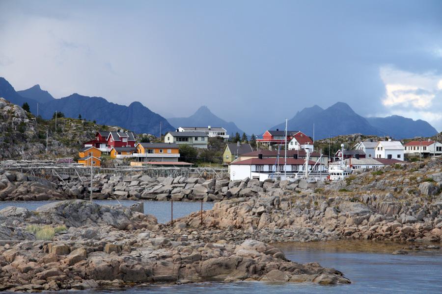 """Kreuzfahrt zum Nordkap: """"Der Tagesspiegel"""" Hurtigruten wirbt mit der """"schönsten Kreuzfahrt der Welt"""". Im Winter aber sind viele Schiffe halbleer. Dabei kann Norwegen dann so reizvoll sein."""