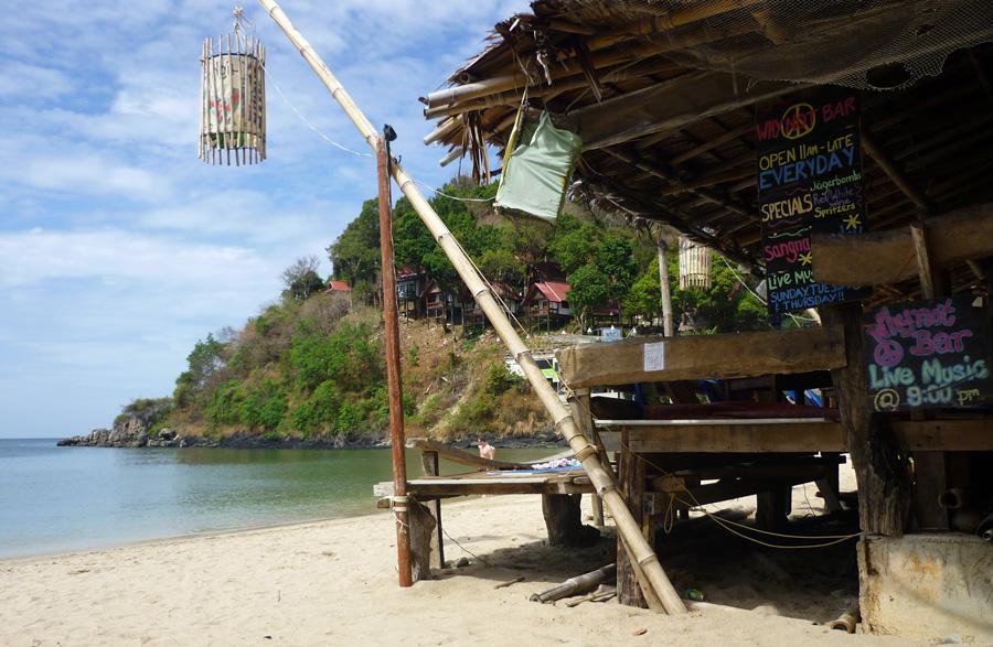 """Thailands unbekannte Inseln: """"BILD"""" Mehr als 500 traumhafte Inseln gehören zu Thailand – die beliebtesten heißen Phuket und Koh Samui. Weniger Massentourismus, mehr Ursprünglichkeit bieten jedoch die unbekannteren Eilande. PS: Koh Lipe, Koh Lanta (Foto) und Koh Chang könen wir aus eigener Anschauung wärmstens empfehlen."""