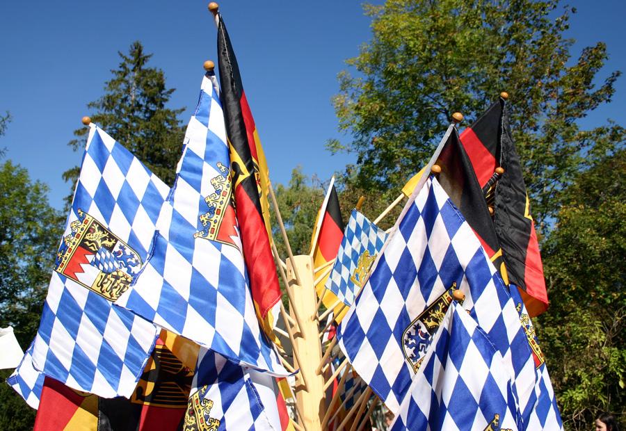"""Beliebteste Sehenswürdigkeiten sind in Bayern: """"Münchner Merkur""""  Laut einer Online-Umfrage sind ein Drittel der beliebtesten Sehenswürdigkeiten in Bayern. München taucht auf der Liste elf Mal auf."""