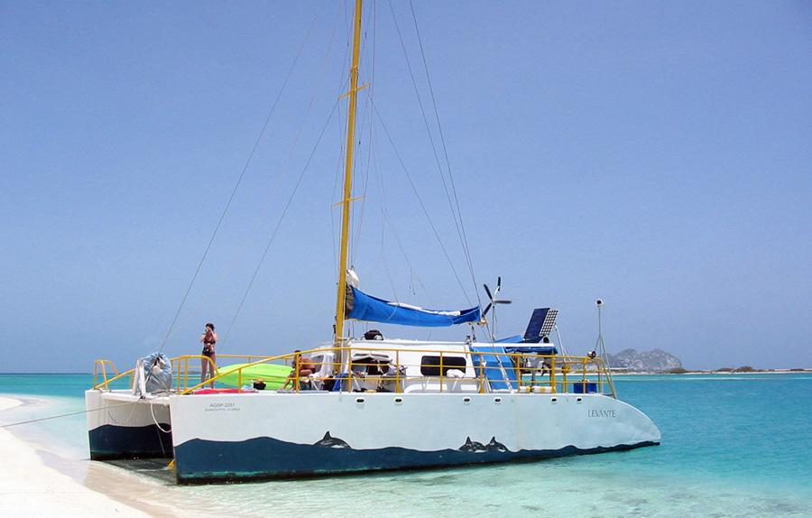 """Mit der Segelyacht zu traumhaften Inseln: """"Die Welt"""" Türkisfarbenes Meer, schneeweißer Sand, Legenden und Naturschätze: Die British Virgin Islands sind ein traumhaftes Paradies."""