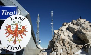 Tirol Symbolfoto