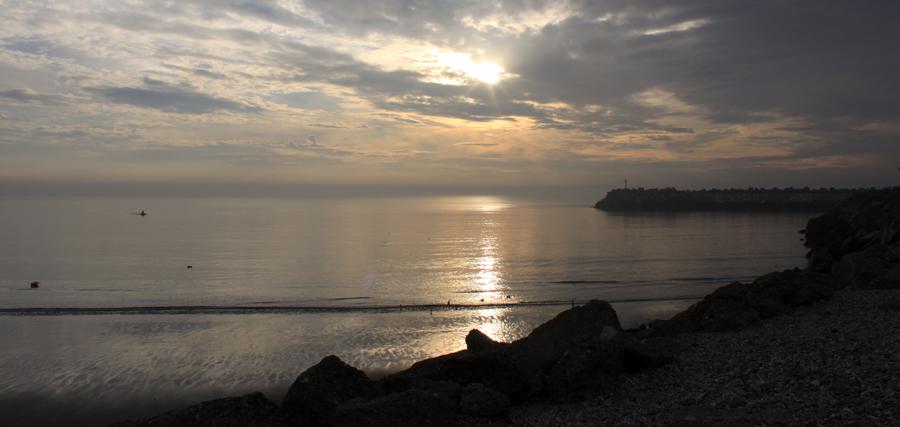 Reisebuch der Woche: Wohnmobil-Tourguide Normandie: Die schönsten Routen