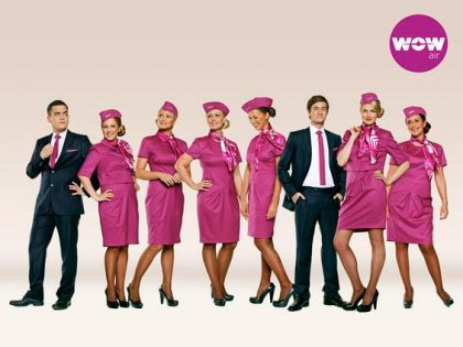 Fotos (2): WOW air